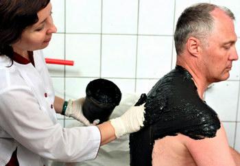 Санаторий Одесса отдых и лечение
