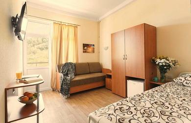 Санатории в Одессе курорт Куяльник