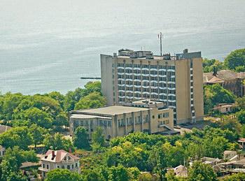 Санаторий Одесский МЧС цены отзывы Отдых у моря Одесса